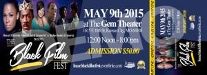 Film Fest Ticket